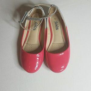 Girls fabkids sandals